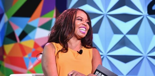 5a5025583cd1 Sport  Jemele Hill to narrate LeBron James  Showtime  Shut Up and ...