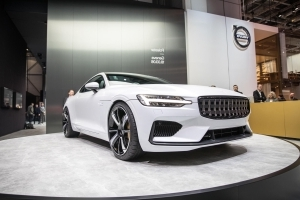 Polestar Spaces launch in 2019, but don't call 'em dealerships