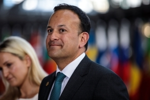 Leo Varadkar 'obsessed' with media - Micheál Martin on Late Late