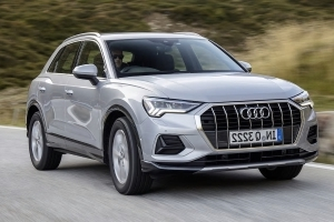 2019 Audi Q3 First Drive: Refocused