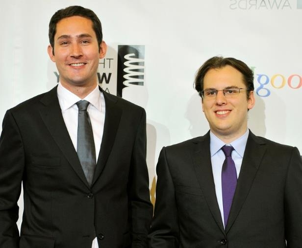 Offbeat: Instagram co-founders resign in latest Facebook