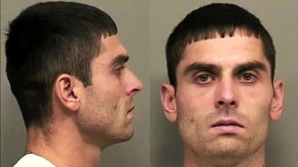 Image result for TN inmate arraigned on charges of escaping, sneaking back into Morgan County prison