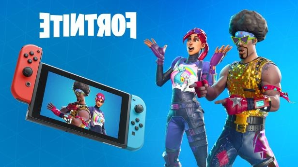 fortnite switch ps4