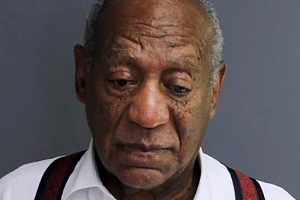 Bill Cosby's Mugshot Released After His Sentencing for Sexually Assaulting a Woman