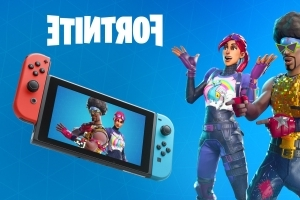 Sony enabling Fortnite cross-play for PS4 against Xbox and Switch
