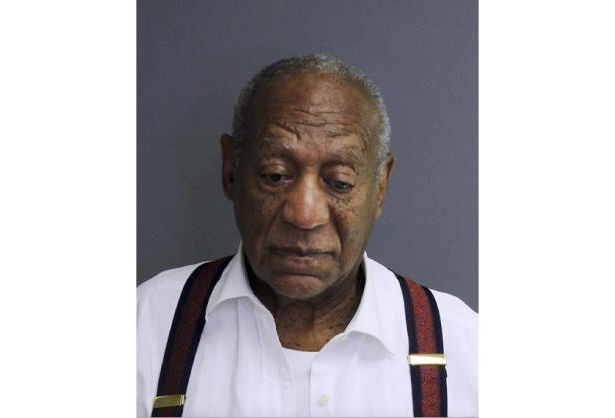 Entertainment: Bill Cosby's Mugshot Released After His Sentencing