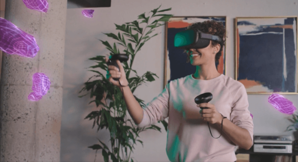 8d9b22dc8b84 Tech   Science  Facebook announces Oculus Quest all-in-one VR ...