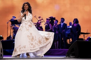 Entertainment: 'Genius': Aretha Franklin Eyed As Subject Of Season 3