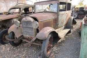 FORD Hoarder Goes Online Good Parts Galore at Great Prices!