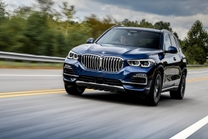 First Drive: 2019 BMW X5 40i xDrive