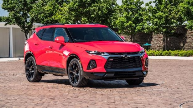 Reviews 2019 Chevy Blazer 10 Things You Need To Know Pressfrom Us