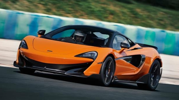 Auto Shows 2019 Mclaren 600lt First Drive Pressfrom Canada
