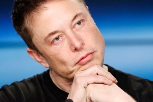 A $20 million SEC fine for Elon Musk is basically like a speeding ticket for the average American