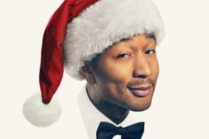 A Legendary Christmas.Entertainment John Legend Announces First Christmas Album
