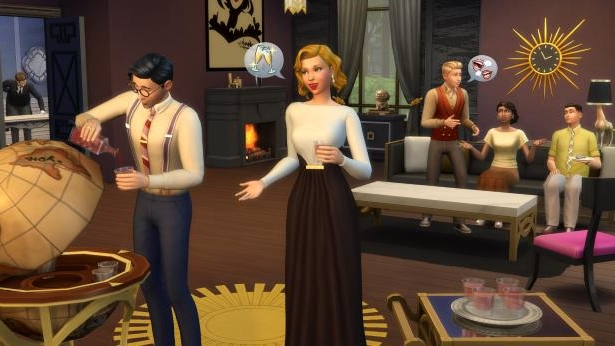 Sims 4 Newest Update