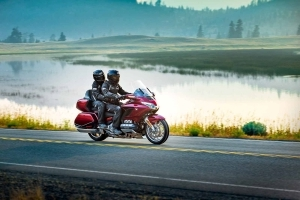 Best Motorcycles For Couples And Two-Up Riding