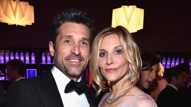 Entertainment: Patrick Dempsey Gets Candid About What He's