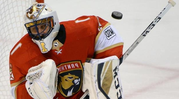 Sport Panthers Goalie Roberto Luongo To Honor Parkland Shooting