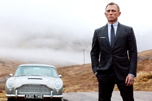 'Bond' Executive Producer Barbara Broccoli Rules Out Female 007