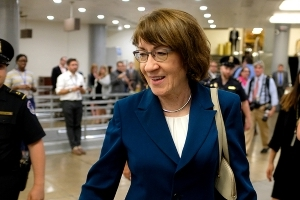 $3 million raised for potential Collins 2020 challenger