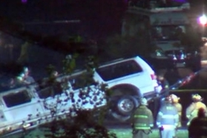 Offbeat 20 Killed In Crash Involving Limo Reportedly Carrying