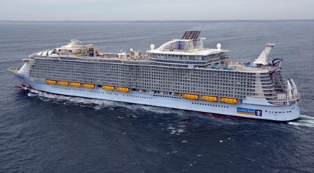 Travel: Royal Caribbean To Celebrate 50th Aboard Symphony of