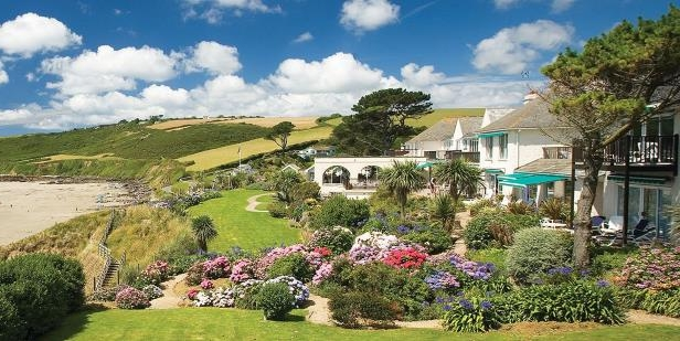 Travel: This Cornish country house has been named the best