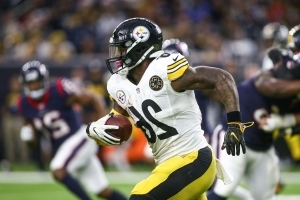 Eagles betting favorites to land Le'Veon Bell before trade deadline