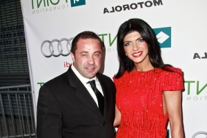 'Housewives' star Joe Giudice to be deported to Italy after prison