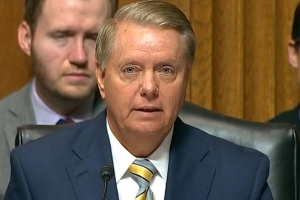 Lindsey Graham: Trump jokingly asked if he wanted to be attorney general