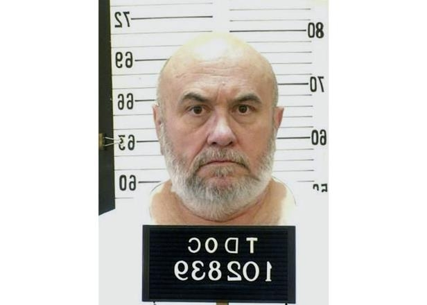 Offbeat: Tennessee inmate fights for electrocution