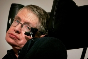 Hawking's final science study released