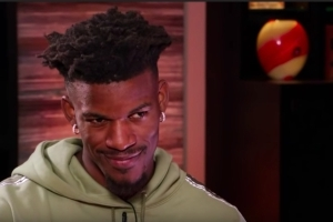 The 7 most savage moments from Jimmy Butler's interview with Rachel Nichols
