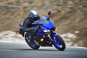2019 Yamaha YZF-R3: Entry-Level Sport Bike Gets a Fresh Face and Better Handling