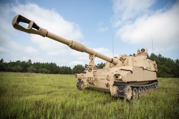 World: 4 new weapons the US Army is developing to blow a