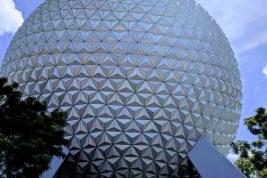 Is Disney Really Closing Spaceship Earth?