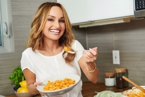 The 1 surprising ingredient that's the secret to Giada's perfect red sauce