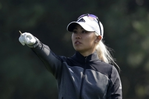 Sport: Danielle Kang overcomes mental battles to win LPGA ...