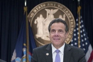 Cuomo to kick off $2 million ad campaign on behalf of state Senate Dems