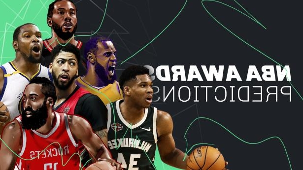 6f4429c63b0 NBA awards predictions 2018-19  Surprise MVP pick emerges from crowd of  stars