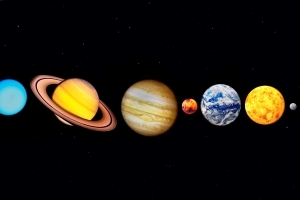 Five Brightest Planets in the Solar System Have Aligned