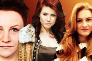 Maria Butina and Anna Chapman: The Very Different Fates of Russia's Redheaded Spies