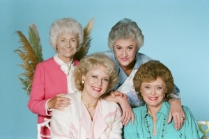 Stop What You're Doing: You Can Buy 'Golden Girls' Cereal