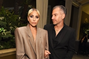 Swoon! Lady Gaga Finally Calls Christian Carino Her 'Fiance'