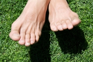 What the Color of Your Toenails Says About Your Health