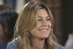 Ellen Pompeo's Advice To Young Women In Hollywood: 'Be Confident And Don't Take Any S**t'