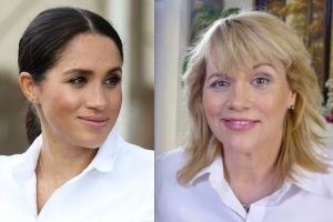 Meghan Markle's Sister Says She's Ready To End Rift After Pregnancy News: 'I'm Letting Everything Go'
