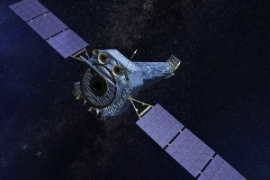 NASA's Chandra spacecraft snaps out of 'safe mode' funk, resumes operations