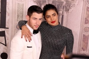 Nick Jonas Gives Priyanka Chopra the Sweetest Shout-Out in New Post