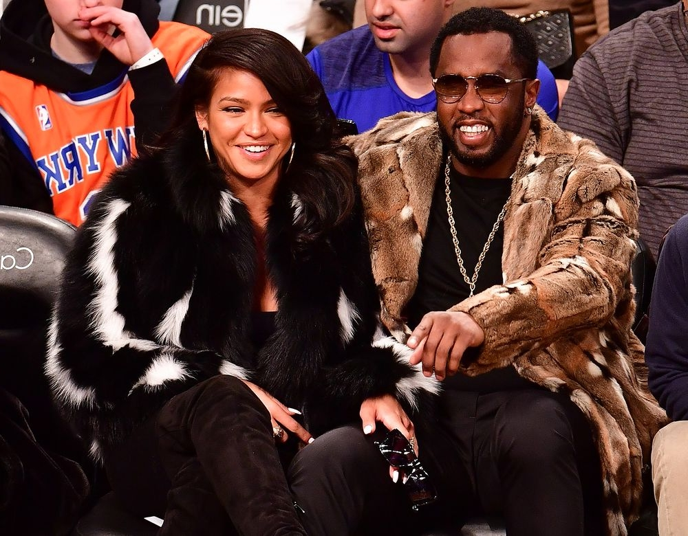 Entertainment: Sean 'Diddy' Combs and Cassie Ventura Have Split But